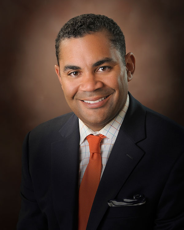 Dr. Ben Blackburn III - Atlanta Dental Specialist and Prosthodontist