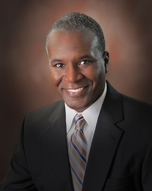 Dr. Gordon Fraser - Atlanta Dental Specialist and Periodontist
