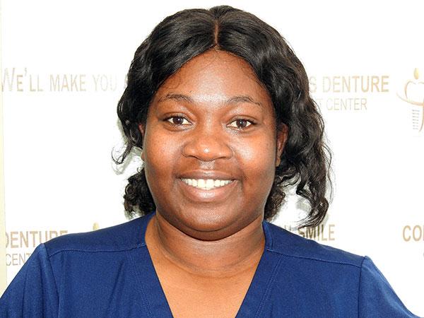 Anella Sylvester - Dental Assistant